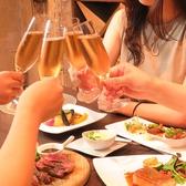 【Casa Milaのこだわり3】まるで異次元に迷い込んだような、こだわりの空間は少人数様~団体様まで幅広くご利用いただけるオシャレ空間♪広島での女子会・デート・誕生日・記念日・ご宴会と様々なシーンで大活躍♪お客様のご希望に合わせてお席をご用意致します!