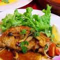 料理メニュー写真鹿児島産黒豚のステーキ