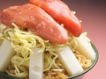 料理メニュー写真◆1位◆ もち明太