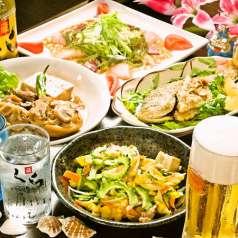 定食沖縄料理居酒屋いこいの特集写真
