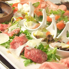 恵比寿 ES Classico エス クラッシコのおすすめ料理1