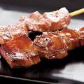 料理メニュー写真上州牛串焼き 一本