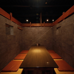 韓国家庭料理 身土不二の雰囲気1