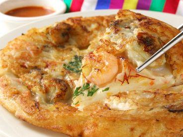 ナレヤ 韓国家庭料理のおすすめ料理1