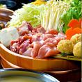 九州料理をゆったりとお愉しみいただけるようバリエーション豊かな個室へご案内。