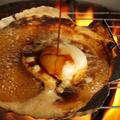 料理メニュー写真ほたてのバター醤油焼き(2枚)