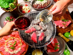 cow meat tender カウミートテンダーのおすすめ料理1