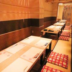 四季旬膳 濱や hamaya はまやの雰囲気1