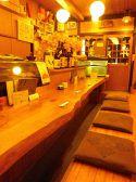 井戸端 川端店の雰囲気2