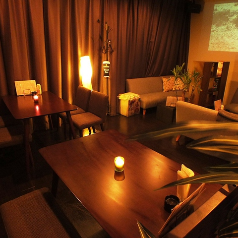 Dining&Bar BLOSSOM image