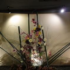 梅田の中心にそびえる幻想空間!西梅田・北新地からもアクセス抜群!