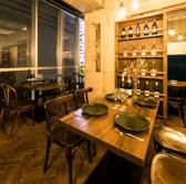 ネオビストロ MURA ハンドメイドキッチン 中野店の雰囲気3