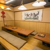 香建大飯店の雰囲気3