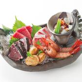 晴晴のおすすめ料理3