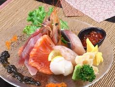シャリナベイベーのおすすめ料理1