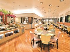 第一ホテル東京 世界バイキング エトワールの特集写真
