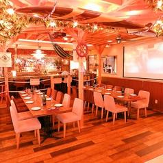創作DINING BABEL バベル 宇都宮オリオン通り店の特集写真