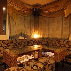 Dining Bar ELNIDO エルニドの雰囲気1
