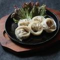 料理メニュー写真マンドゥ(5個入り)