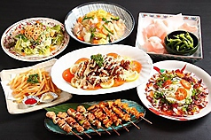 楽食 北海屋 大里店の特集写真