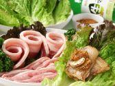 ナレヤ 韓国家庭料理のおすすめ料理2