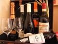 かわいいワインのインテリア♪