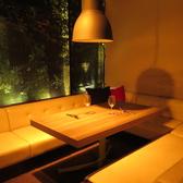 イタリアン酒場 イソラ isola 福岡の雰囲気2