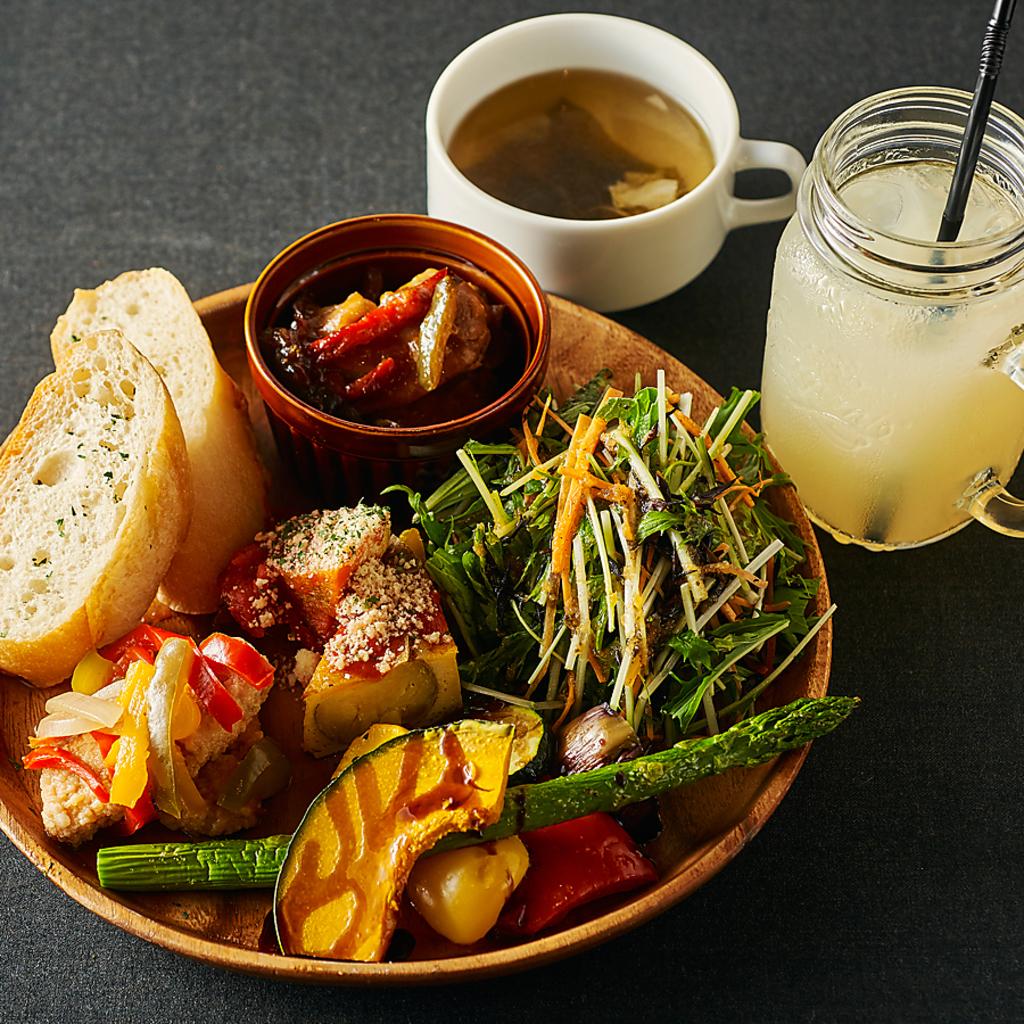 アウトドアダイニング ミールラウンジ ノルベサ店 OUTDOOR DINING MEER LOUNGE|店舗イメージ5