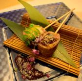 和牛串 炭火焼 あゆみ乃のおすすめ料理2