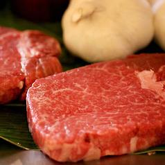 ステーキハウス四季 北谷美浜店のおすすめ料理1
