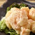 料理メニュー写真寧々家伝統の海老マヨ