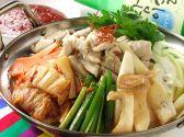 ナレヤ 韓国家庭料理のおすすめ料理3