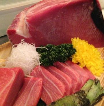 海鮮乃陣のおすすめ料理1