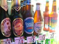 世界のビール各種!!