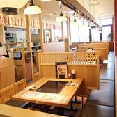 わらい食堂 イオンモール新小松の雰囲気3