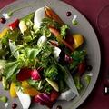 料理メニュー写真農園サラダ