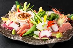 海鮮居酒屋 さ倉 sakuraのおすすめ料理1