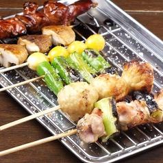 やきとり柳田屋のおすすめ料理1