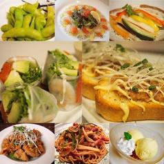 きりん食堂 諫早のおすすめ料理1