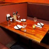 蒲田の肉バル&ダイニング!お客様のご希望に合わせてお席をご用意致します★