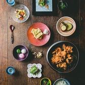 ミライ精米店のおすすめ料理3