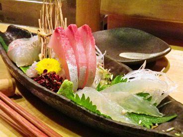 米清あら川のおすすめ料理1
