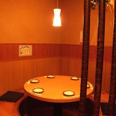 やるき茶屋 渋谷文化村通り店の雰囲気1