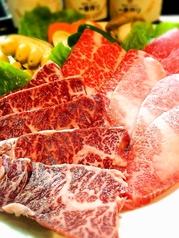 焼肉 冬伯のおすすめ料理1