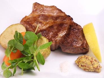 restaurant&bar UNOのおすすめ料理1