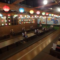 大衆酒場 ちばチャン 上野店の雰囲気1