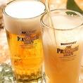 プレミアムモルツはいつでも驚きの390円!「とりあえず生」で乾杯!のどごし最高のビールが身体中に沁みわたる…