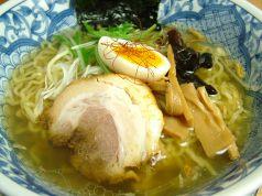 麺酒場 框のおすすめ料理1