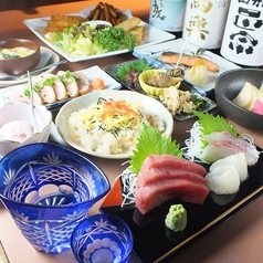 旬菜酒房 まるはば 鶴川店のおすすめ料理1