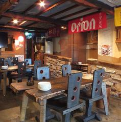 くーすーや 古酒屋の雰囲気1